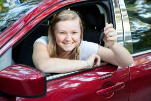 Additional tuition for road safety is being offered to young drivers in London