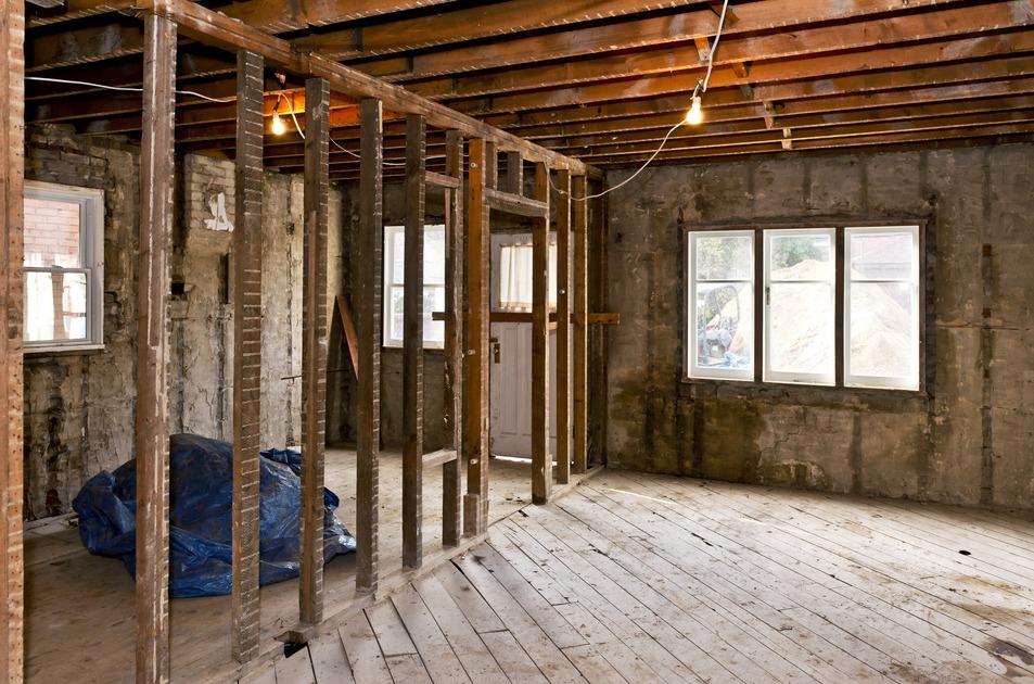 renovations insurance